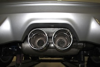 2013 Ford Focus St Exhaust Tip
