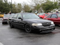 1401 Ford Crown Victoria Roush