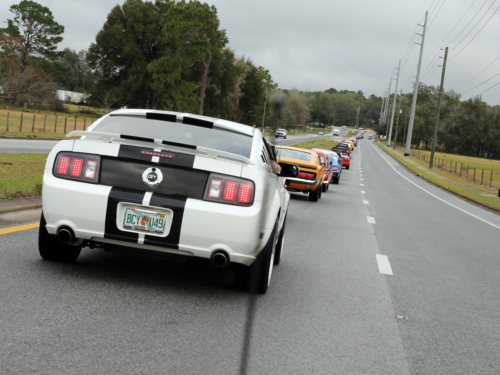 1401 Npd Pony Trail Cruise