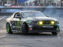 1311 Ford Mustang Vaughn Gittin Jr