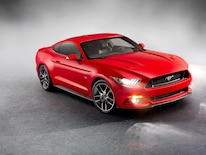 1312 2015 Ford Mustang 2