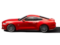 1312 2015 Ford Mustang Profile