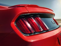 1312 2015 Ford Mustang Tails
