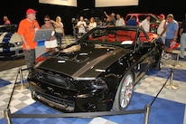 Ice Nine Mustang Front