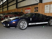 1401 Ford Gt Npd Car Collection