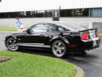 1401 Ford Mustang Shelby Gt
