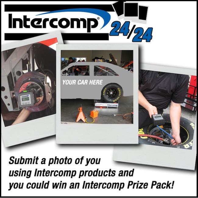 1401 Intercomp Racing Sweepstakes