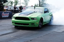 Ford Mustang Coyote Modified