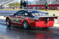 Ford Mustang Renegade Valerie Clements