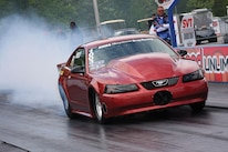 Ford Mustang Street Outlaw Phil Hines