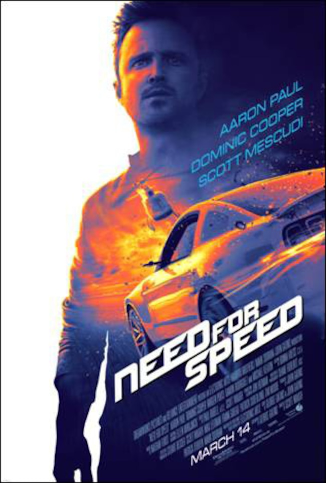 1402 Need For Speed Movie