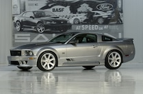 2005 Ford Mustang Saleen