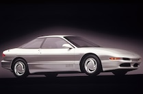 1989 Ford Mustang Probe Car