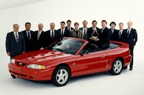 1994 Ford Mustang Car Of The Year