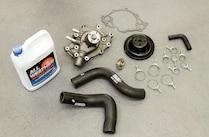 Cooling System Maintenance Kit