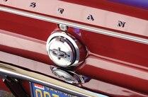 1968 Ford Mustang Hardtop Mustang Emblem