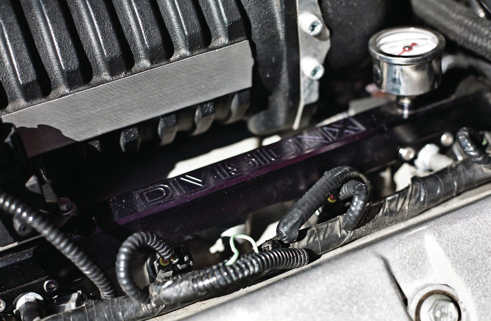 2004 Ford F150 Engine 1
