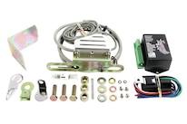 Lokar Billet Led Gear Indicator Kit