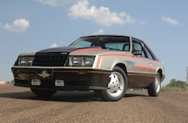 1979 Ford Mustang Indy 500 Pace Car