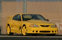 Ford Mustang Saleen S351