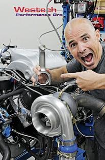 How to Push a Junkyard 351 Windsor Past 1,000 HP! - Big-Bang 351W