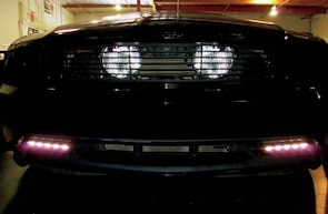How To Install 2010-2012 Daytime Running Lights