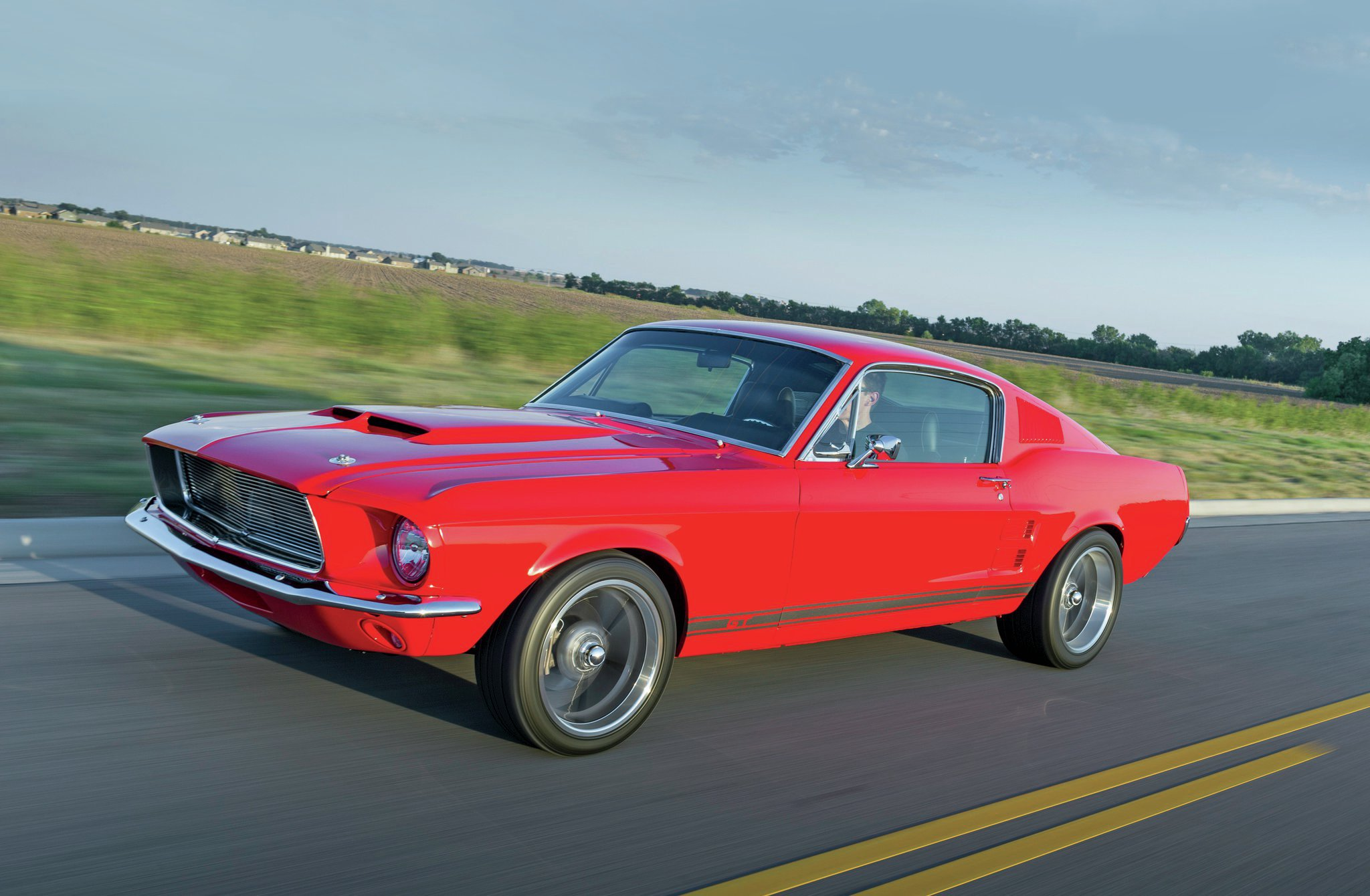 1967 ford mustang gt fastback this time photo image gallery