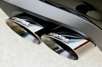 2014 Ford Mustang Corsa Exhausts