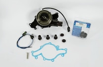Meziere Electric Water Pump 2