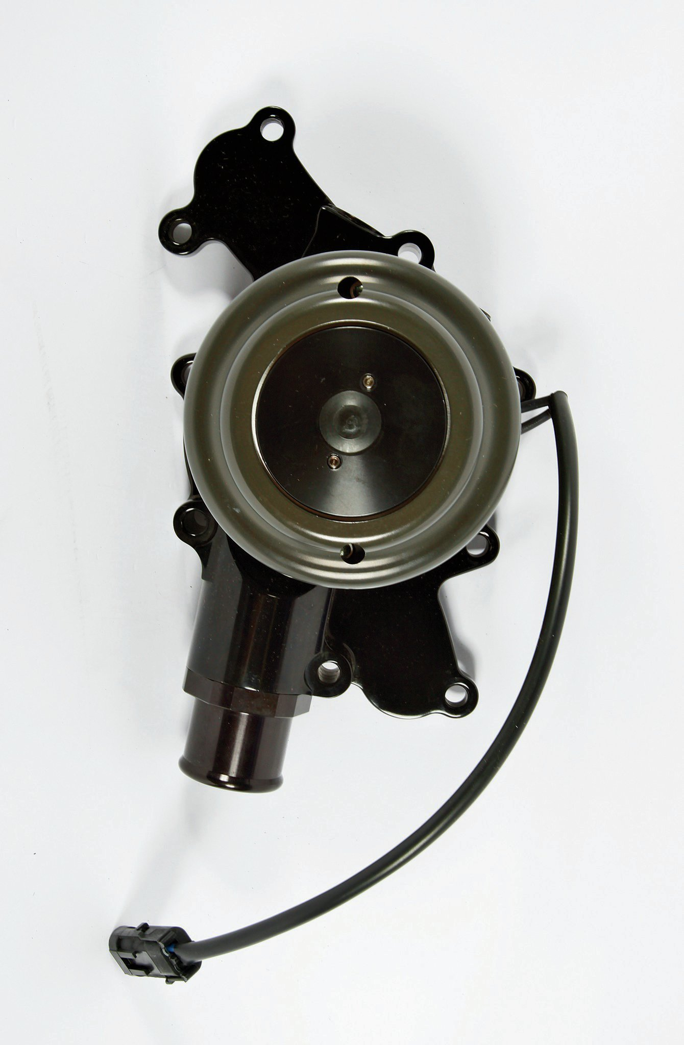 Meziere Electric Water Pump 1