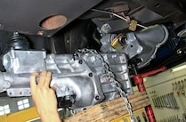 Tremec T5 Five Speed Transmission