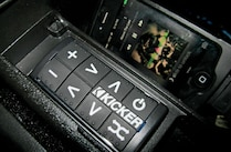 System Controls Remote