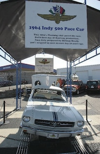 1964 Indy Pace Car