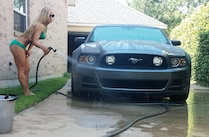 2014 Ford Mustang Gt Tyler Mims