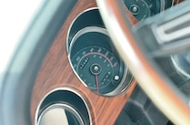 1970 Ford Mustang Gauges