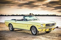 1964 Ford Mustang Covertible