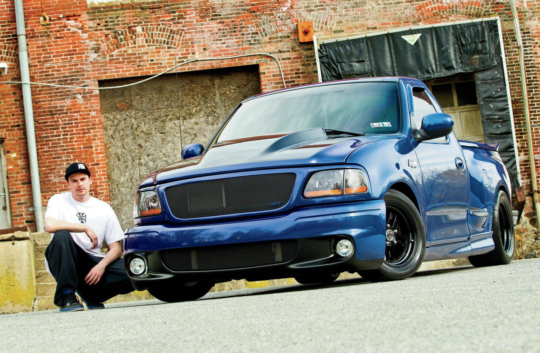 2003 Ford F 150 Michael Gondek