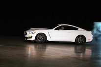 Ford 2016 Shelby GT350 Unveiling Mustang 01