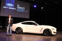 Ford 2016 Shelby GT350 Unveiling Mustang 04