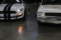 Ford 2016 Shelby GT350 Unveiling Mustang 10