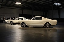 Ford 2016 Shelby GT350 Unveiling Mustang 12