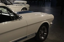 Ford 2016 Shelby GT350 Unveiling Mustang 14