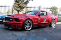 Ford 2016 Shelby GT350 Unveiling Mustang 25