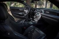 2015 Ford Mustang GT Interior