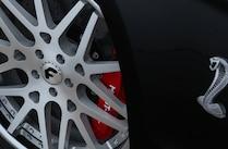 2014 Ford Mustang Cobra Convertible Wheel