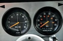 1978 Ford Mustang Gauges
