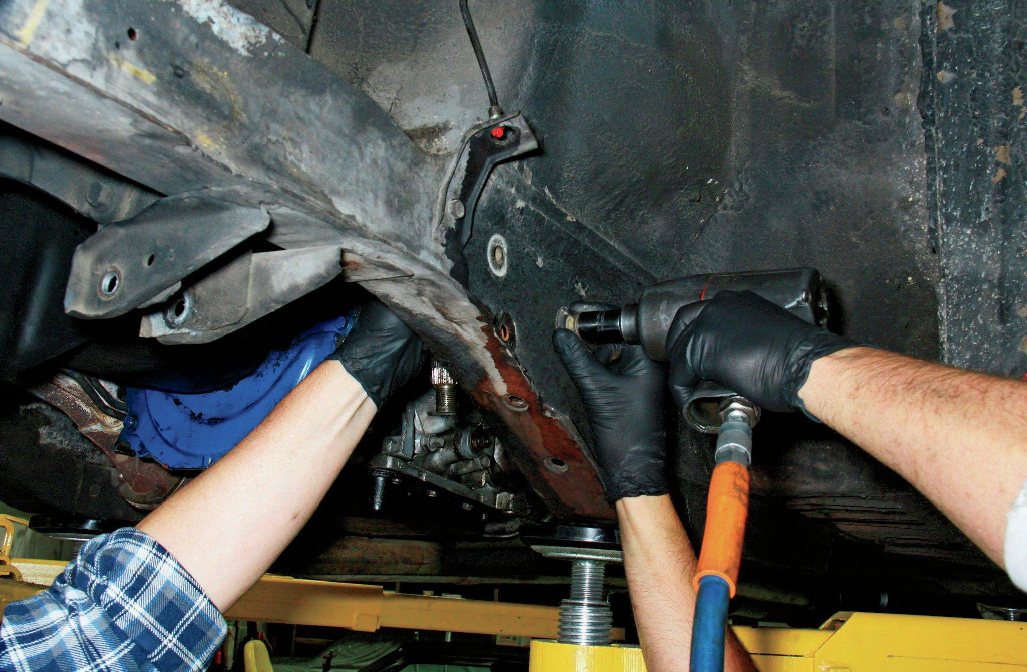 Steering Gear Pitman Arm