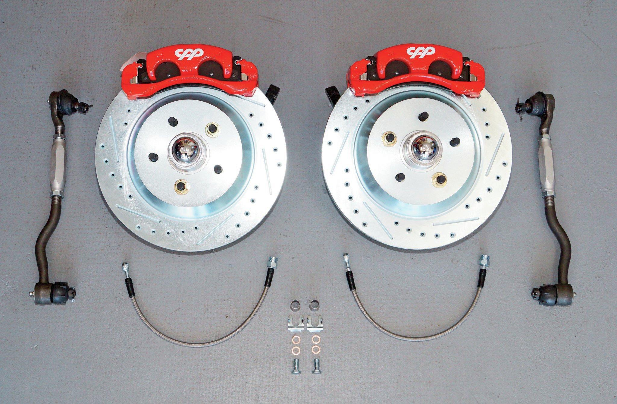 Cpp Brake Kit