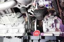 Ford Flat Plane Crank 5 2L V8  6