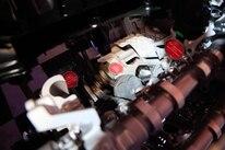 Ford Flat Plane Crank 5 2L V8  11